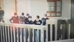 İstanbul'da dizi seti çalışanlarını taciz eden 2 kişi tutuklandı