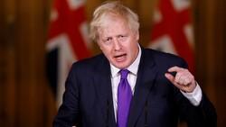 İngiltere Başbakanı Johnson: 350 milyon aşı sipariş ettik