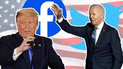 Facebook, ABD başkanlık devir teslim güvenliği için yeni adımlar attı