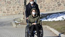 Ankara'da polis eşinin vurduğu tekniker taburcu oldu