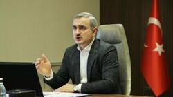 AK Parti İstanbul İl Başkanı Şenocak kongrede aday olmayacağını duyurdu