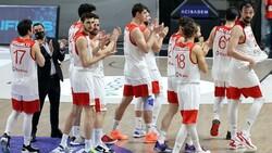 Milli basketbolcu Alperen Şengün: Avrupa Şampiyonası'nı kazanabiliriz