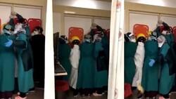 Ankara'da sağlık çalışanlarına saldıranlara 100 metre yasağı
