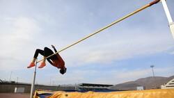 Milli atlet Bedirhan Alpagu'Nun hedefi dünya şampiyonluğu