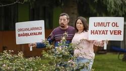 İzmir'de organ nakliyle tanışan çift, 6 yıldır mutluluğu yaşıyor