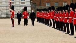 Milli Savunma Bakanı Hulusi Akar Londra'da
