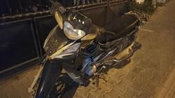 Hatay'da motosiklet hırsızları 30 dakikada yakayı ele verdi