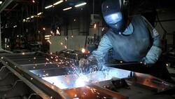 Sanayi üretim endeksinin martta yüzde 13,8 artması bekleniyor