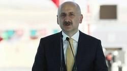 Ulaştırma Bakanı Karaismailoğlu, Kanal İstanbul Projesi hakkında konuştu