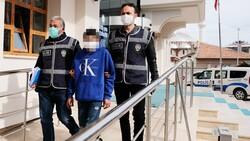 Konya'da 13 yaşındaki hırsız bu kez kurtulamadı
