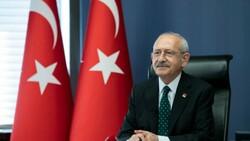 Kemal Kılıçdaroğlu, gençlerle buluştu