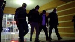 Çankırı'da eski eşini darbeden adam ve yakını tutuklandı