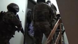 İstanbul ve Ankara'da terör örgütü PKK'ya operasyon