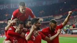 Türkiye Moldova maçı ne zaman, saat kaçta? EURO 2020 için geri sayım..