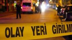 Afyonkarahisar'da yasak aşk kavgası kanlı bitti: 1 ölü 1 yaralı
