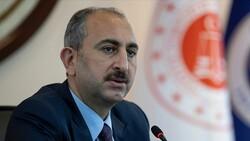 Abdulhamit Gül: Türk Ceza Kanunu'nda düzenleme yapacağız