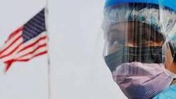 ABD'de koronavirüs salgınında ölenlerin sayısı 593 bin 293'e yükseldi