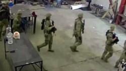 ABD askerleri Bulgaristan'da yanlış fabrikayı bastı