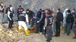 40 gündür kayıp olan kadının cesedi Sivas'ta bulundu