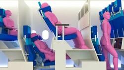 Uçaklardaki koltuk düzenine koronavirüs etkisi