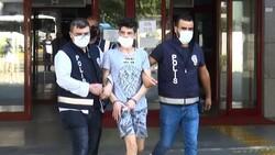 Antalya'da kardeşini öldüren ağabeye ömür boyu hapis