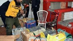 Kırıkkale'de horoz dövüştüren 69 kişiye 431 bin 250 lira cezası