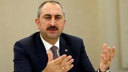 Abdulhamit Gül: Bir kadının şiddet görmemesi için gerekirse anayasayı değiştiririz