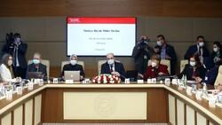 Kadına yönelik şiddetin sebeplerinin belirlenmesi komisyonu toplandı