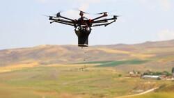 Drone ulaşması zor alanlara ağaç tohumu atacak