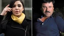 El Chapo'nun eşi suçlamaları kabul etti