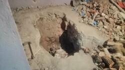 Kayseri'de kayıp çifti öldürüp tandıra gömdüler