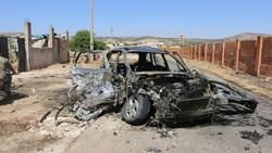 Esad rejiminin İdlib saldırılarında bilançosu arttı