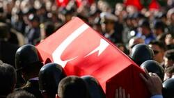 Mardin'de silah kazası sonucu 1 asker şehit oldu