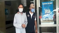 Şanlıurfa'da yakalanan DEAŞ'ıngenel ilişkiler sorumlusu tutuklandı