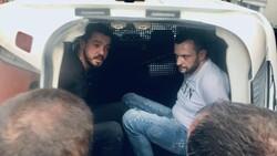 Bursa'da polisin 'dur' ihtarına uymayan sürücü, kovalamaca sonucu yakalandı