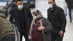 Ankara'da 60 yıllık eşini öldürdü: Bana ve kızıma şiddet uyguluyordu