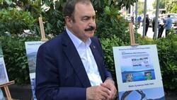 Veysel Eroğlu: Marmara'yı müsilajdan kurtaracağız