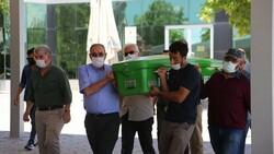 Malatya'da cenazeler karıştı