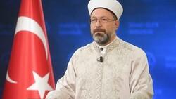 Ankara Barosu Başkanı ve yönetim kurulu hakkında Ali Erbaş'a hakaretten iddianame