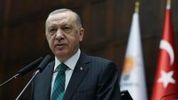 Cumhurbaşkanı Erdoğan, Necmettin Öğretmen'i andı