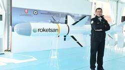 Atmaca gemisavar füzesiyle Türk donanması çok daha güçlü