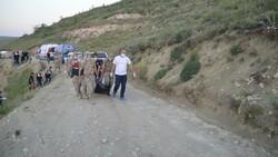 Ağrı'da bir haftadır aranan kayıp gencin cesedi baraj kenarında bulundu