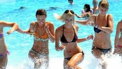 Antalyalı turizmciler Rusya'nın kararından memnun