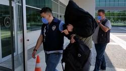 Bolu'da PTT şubesinden 170 bin lira çalan güvenlik görevlisi tutuklandı