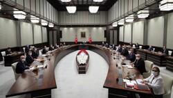 Bugün Cumhurbaşkanlığı Kabinesi toplanacak