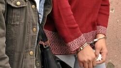 İzmir'de bebeğiyle denize atlayan kadın tutuklandı
