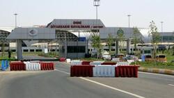 Pist onarımı tamamlandı: Diyarbakır Havalimanı uçuşa açılıyor