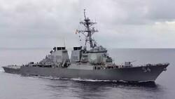 Çin: Tayvan Boğazı'ndan gemi geçiren ABD en büyük risk yaratıcısı