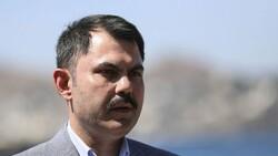Murat Kurum, toplanan müsilaj miktarını açıkladı