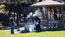 Piknik ve kamp yasağı kaldırıldı mı? 1 Temmuz sonrası mesire alanlarına ilişkin detaylar..
